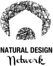 The Natural Design Network Logo